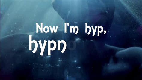 coldplay hypnotised lyrics coldplay hypnotised official lyric video youtube