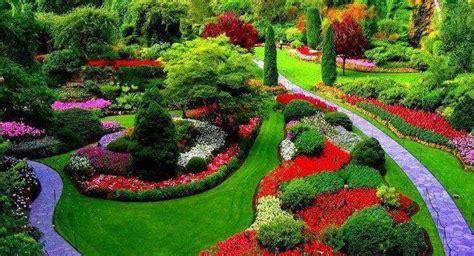 imagenes de jardines mas bellos del mundo los jardines m 225 s bellos del mundo guiaviajesa