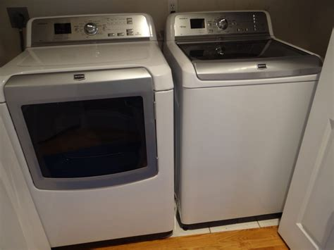maytag bravos washer laundry made with my new maytag bravos xl high effeciency top load washer dryer the