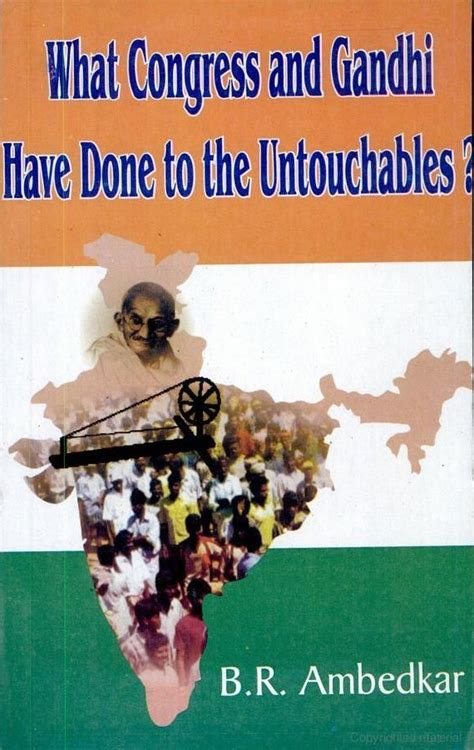 banned book what congress and gandhi done to