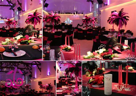De La Table Décoration by Cuisine D 195 169 Coration De Table Mariage Ou Anniversaire D 195