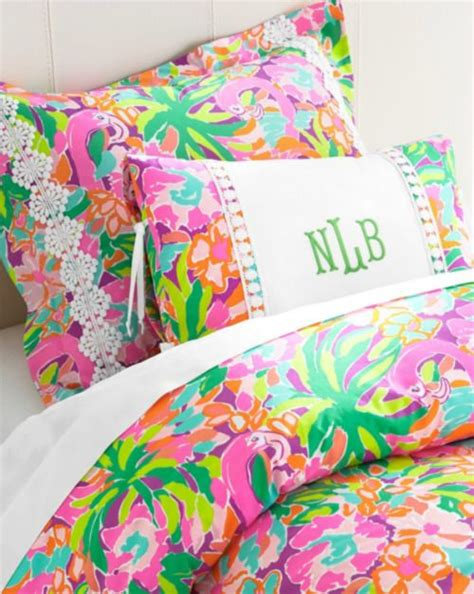 lily pulitzer bedding luckydayblog new lilly bedding home pinterest bedding