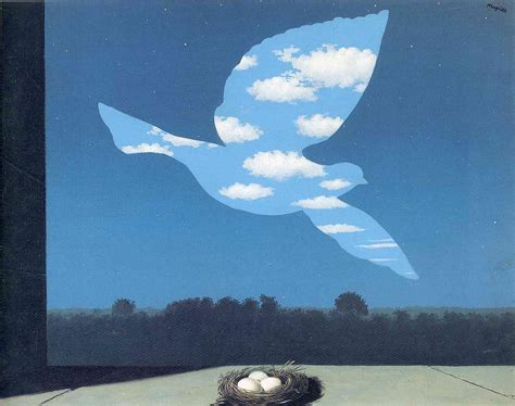 magritte world of art 0500201994 ren 233 magritte s clouds lee cai jun