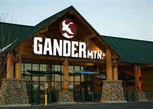 gander mountain grandville daily digest tiny rockets edition the