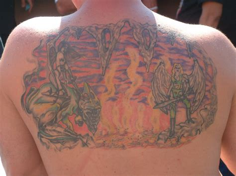 the worst tattoos the worst jiffy southern fried awesome