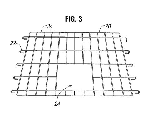 puppy apartment divider patent us20120210947 puppy apartment patents