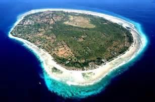 Gili islands lombok indonesia gili trawangan gili meno gili air
