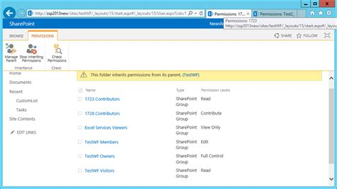 sharepoint 2010 workflow permissions replace permission workflow