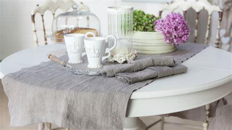 tessuto per tovaglie da tavola dalani tovaglie di lino elegante e pratico arredo
