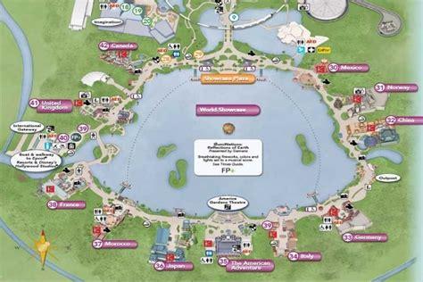 world showcase map adriftskateshop