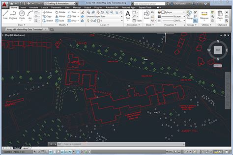 autocad tutorial how to scale plotting scaled drawings with autocad 2011 2015