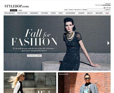 Clothing Websites Fashion Websites 2016 Style