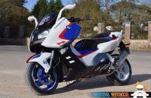 Bmw 650 Scooter Scooter Bmw 650 Sport 2018 Moto Desing 2017