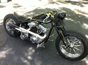 custom built motorcycles bobber custom built motorcycles