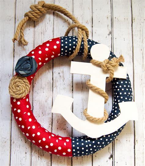 nautical diy crafts diy nautical wreath crafts winter and sparrow