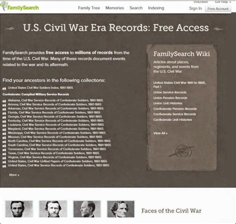 Records Free Access Ancestry Island Fantastic Find Using Familysearch For