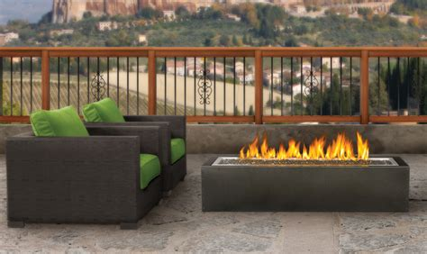 linear pit linear patioflame gas 4 real gas fires melbourne