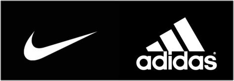 imagenes nike marca imagenes adidas vs nike im 225 genes taringa