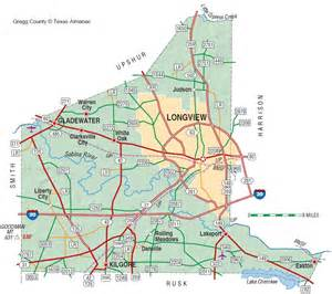 gregg county the handbook of state
