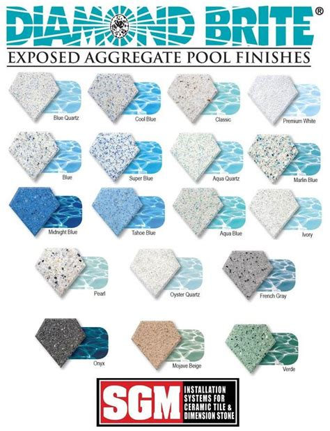 17 best images about swimming pool finishes on pinterest swimming pool tiles swimming pool