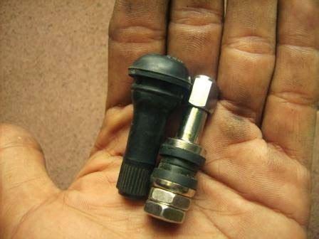 Pentil Bengkok Untuk Modifikasi Motor pentil tubeless untuk motor motor expose