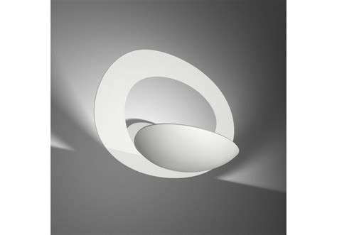 applique led artemide pirce micro led applique artemide milia shop