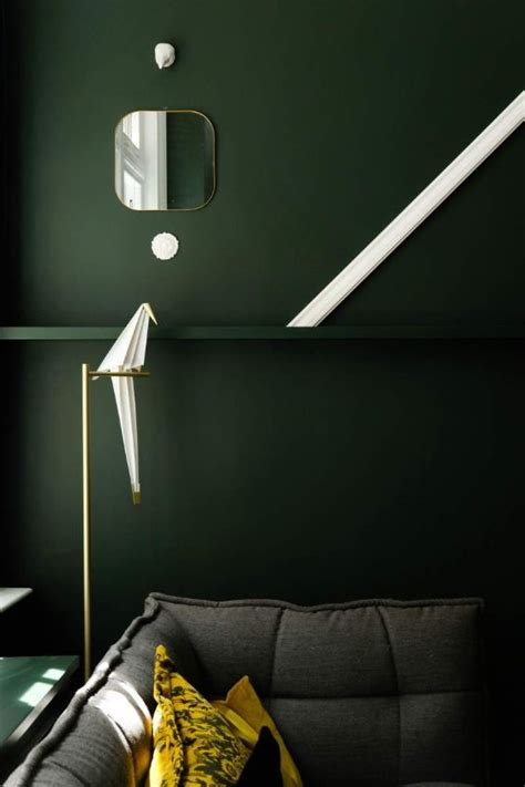 beautiful ideas  den colors paintzen