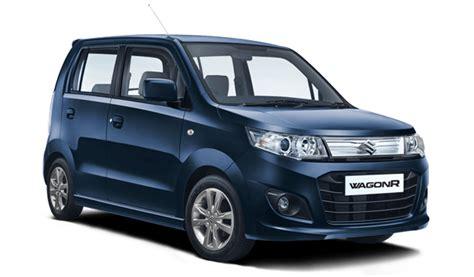 new maruti suzuki wagon r maruti suzuki wagonr with auto gear shift technology