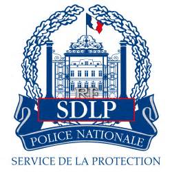 service de la protection organisation nationale