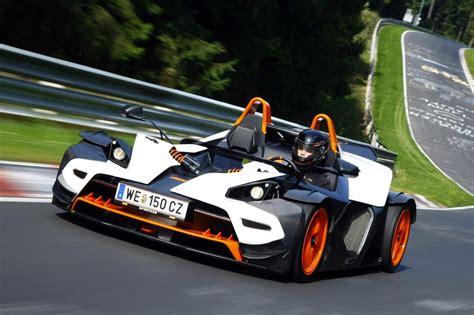 Ktm Road Car The X Bow Range X Bow Nz Ltd