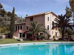 homes for in spain image gallery houses in spain