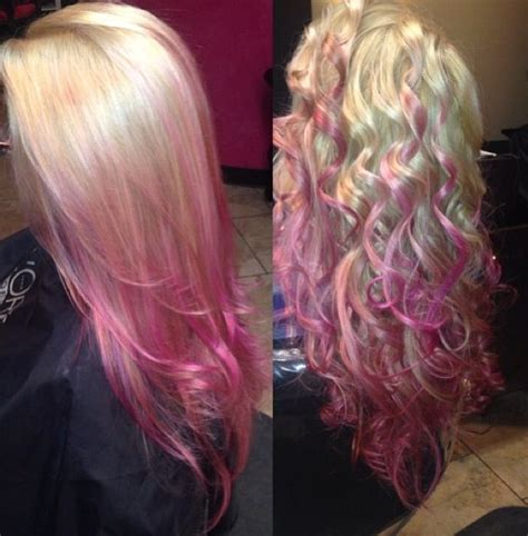 blondehairstyles with redpink in 1000 images about my pins on pinterest pink princess