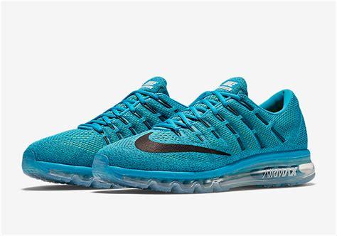 Nike Air Max 2016 Blue nike air max 2016 release date sneaker bar detroit
