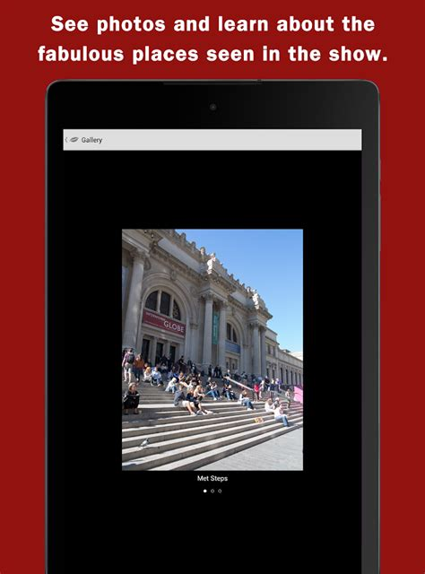 Simply Fab Nyc Shopping Tour by Gossip Tour In New York Android Apps On Play