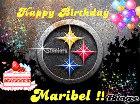 happy birthday maribel picture  blingeecom