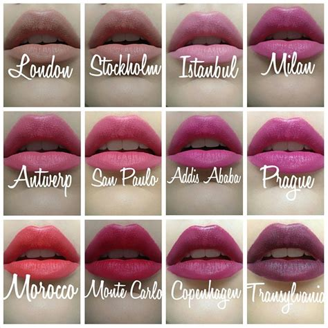 Nyx Lip Original jual nyx soft matte lip nyx smlc original tnt