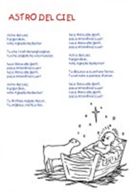 astro ciel testo inglese astro ciel cose per crescere