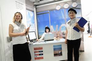 Travel Agency Rich Americans And Millennials T Completely