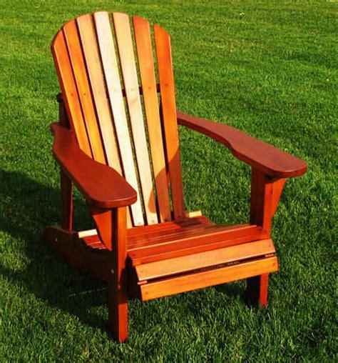 adirondack chaise variation cour et jardin les meubles en c 232 dre