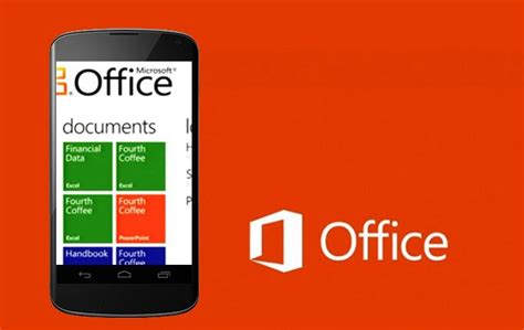 microsoft office mobile android office mobile for android on play techent