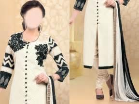 salwar kameez suit neck gala designs images punjabi kurti