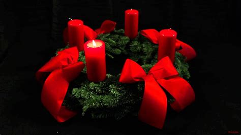4 Bilder 1 Wort Adventskranz by 1rd Advent Candle Bilder19