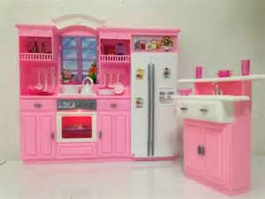 Dollhouse Furniture Kitchen New Size Dollhouse Furniture Gloria Kitchen Play