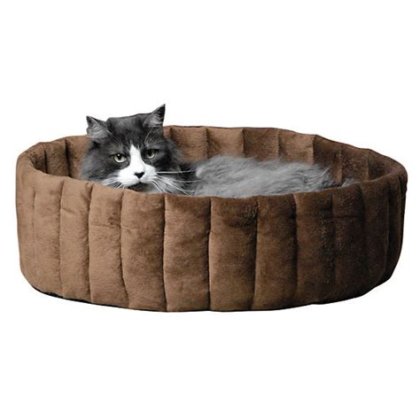 cat beds petsmart kitty kup round cat bed cat cuddler beds petsmart