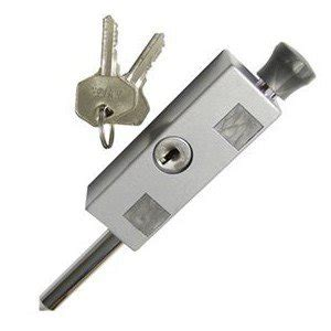 Patio Door Key Lock Sliding Door And Window Lock Aluminum Patio Door Lock Keyed Home Improvement
