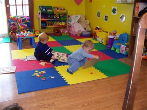 play and learn home daycare in guelph toddler