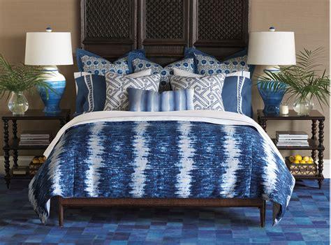Blue White Bedding Sets For Modern Bedroom Interior Blue White Bedding Sets