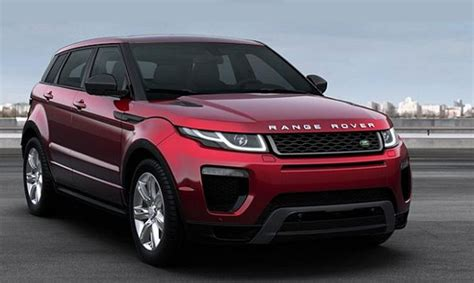 range rover sport 2018 changes 2018 land rover range rover sport svr redesign changes and