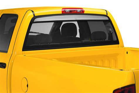 Windshield Visor 250 Fi avs sunflector rear windshield sun visor for ford f 250 99 14 hd more