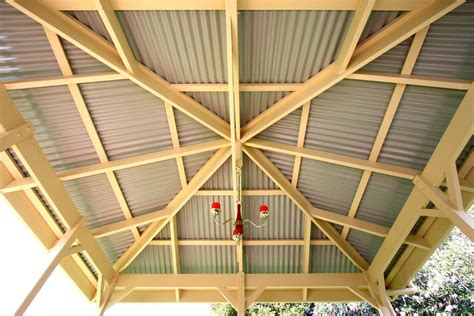 pergola roof options choosing pergola roofing materials softwoods